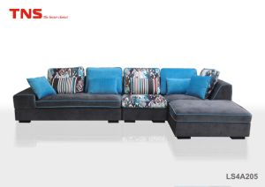 Fabric Sofa (LS4A205) in Leisure Furniture