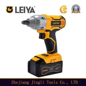 18V 4000mAh Impact Wrench with Brushless Motor (LY-DW0118) pictures & photos