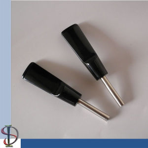 Diamond Polishing Acrylic Tobacco Pipe Stems