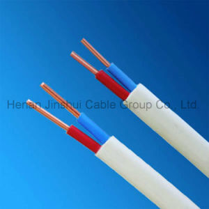 Copper Conductor PVC Sheath Electrical Wire for Housing Installation pictures & photos
