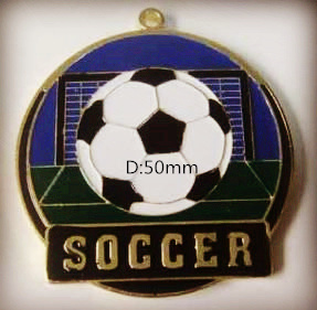 Attractive Metal Medals for Sports Activity (JPT-5014)