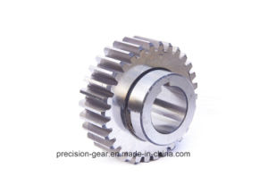 Speed Drive Spur Gear pictures & photos