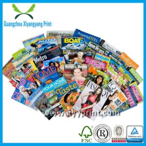 Full Printing Library Magazine Rack Printing Wholesale pictures & photos