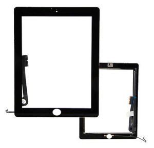 A1460 A1459 A1458 Touch Screen Digitizer for Apple iPad 4 pictures & photos