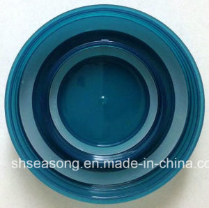 Plastic Cap / Bottle Cover / Plastic Lid (SS4301) pictures & photos