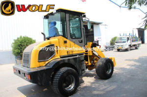 China Zl910 Mini Small 4WD Farm Garden Tractor for Sale pictures & photos