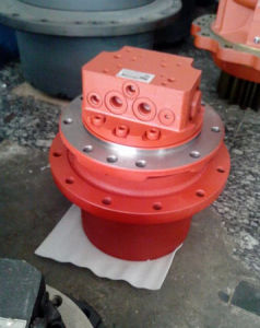 Walking Assembly NACHI Hydraulic Motor Phv-4b-60b pictures & photos