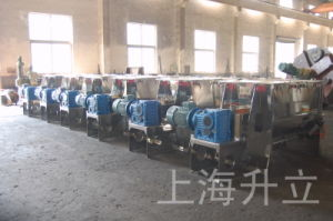 Ribbon Blender Equipment for Powder (LHY) pictures & photos