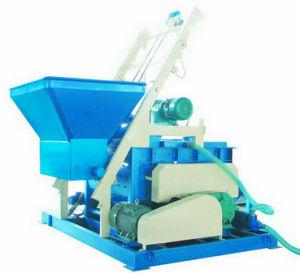 Block Machine (JS750 mixer) pictures & photos