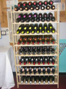 Wine/Drink Storage Shelving (ZS-185)