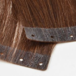 New Holed Seamless Tape Human Hair Extension