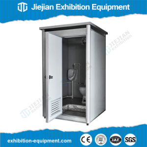 Outdoor Temporary Portable Toilet pictures & photos