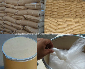 Sodium Alginate, as Additive in Bread, Algiante Can Increase The Volume, as Sortening Agent in Water Treatment pictures & photos
