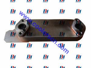Oil Cooler Core Radiator for Yanmar 4tn100