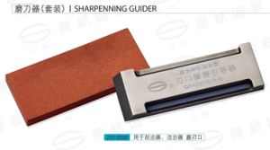 Sharpener Kit with Guide Channel pictures & photos