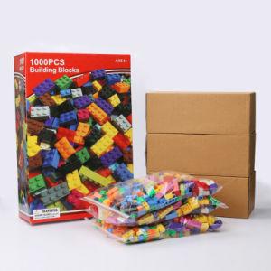 1000PCS Construction Building Block Brick Toys for Kids Newest pictures & photos