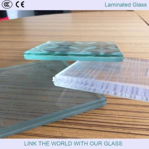 Tempered Glass in Building Glass pictures & photos
