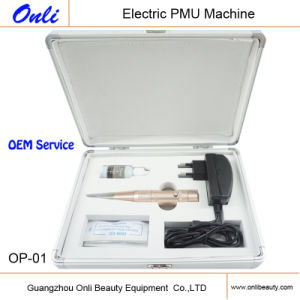 Onli Permanent Makeup Machine Kits Electric Tattoo Pen pictures & photos