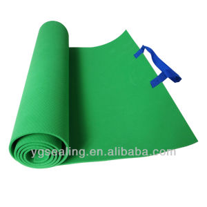 Eco-Friendly EVA Mat for Gym Yoga, Anti-Slip EVA Yoga Mat pictures & photos