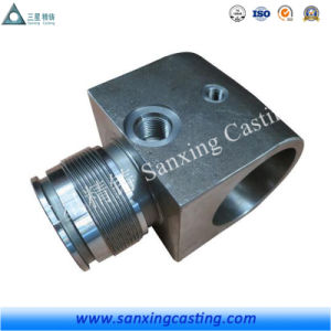 OEM Precision Steel Carbon Sand Casting for Auto Parts pictures & photos