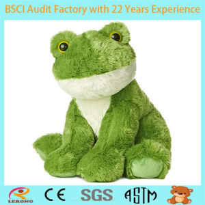Stuffed Toy Frog, Plush Frog Toy, Soft Frog Toy pictures & photos
