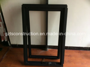 Australia Standard Aluminum Awning Window with Flyscreen pictures & photos