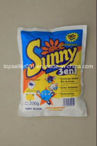 Sunny Fresh Detergent Powder pictures & photos