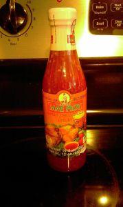 Sauce Bottle pictures & photos
