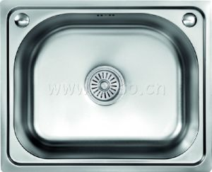 Stainless Steel Kitchen Sinks Ub3020 pictures & photos