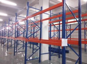 Selective Pallet Racking Systems with Good Quality pictures & photos