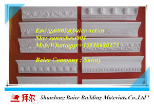 High Quality Paper Faced Gypsum Cornice pictures & photos
