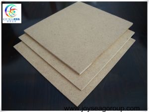 5*8 Feet Plain MDF Board Raw Sheet pictures & photos