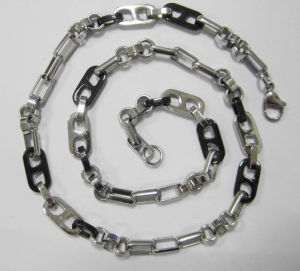 Fashion Hot New Products Stainless Steel Chain, Stainless Steel Necklace to Make Jewelry pictures & photos