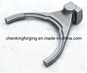 Shift Fork Forging pictures & photos