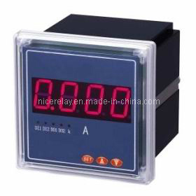 Single-Phase Digital Ammeter (NRM01-P9) pictures & photos