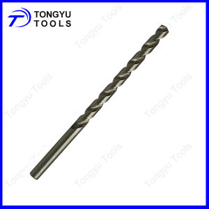 DIN1869 Extral Long Fully Ground HSS Drill Bit
