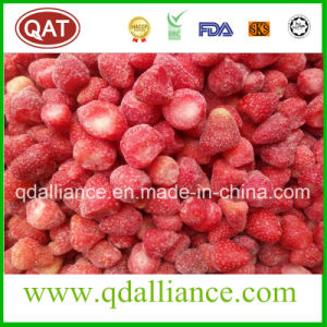 Frozen American 13 Strawberry Without Pesticide pictures & photos