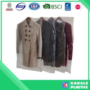 Performated Laundry Used Plastic Garment Cover pictures & photos