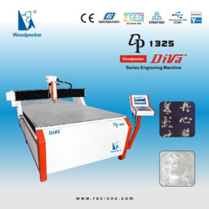 Engraver Cutting Machine (Woodpecker DP-1325)