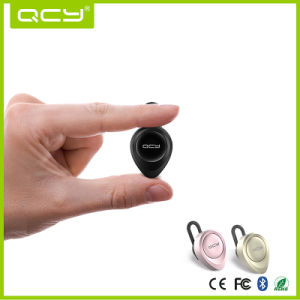 Bluetooth Earphone, Wireless Bluetooth Single Ear Headset Headphone Mic pictures & photos