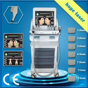 Hifu Skin Tightening Machine Cavitation Slimming pictures & photos