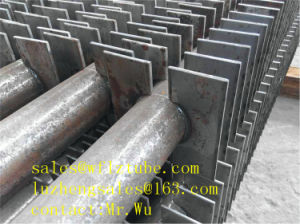 Thermoelectric Waste Heat Boiler Seamless Fin Tube for Power Plant pictures & photos