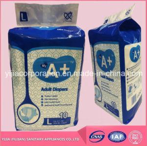 Disposable Adult Briefs Diaper Economic Type pictures & photos