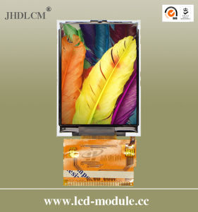 2.8 LCD Module