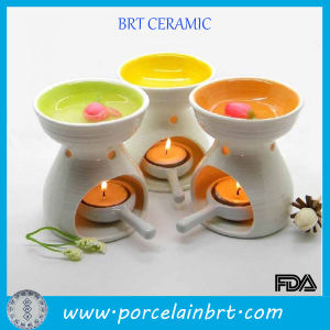 Newest Design Ceramic Essential Oil Burner pictures & photos