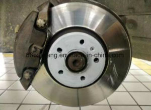 Chassis Parts Brake Disc Rotor pictures & photos
