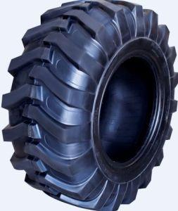 Backhoe Loader Tyre R4 (16.9-24, 16.9-28, 17.5L-24, 19.5L-24, 21L-24) pictures & photos