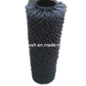 Nylon Abrasive Filament Road Sweeper Brush (YY-030) pictures & photos
