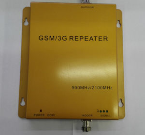 GSM +3G Dual-Band Amplifier/900+2100 Dual-Band Amplifier/GSM +3gsignal Booster/900+2100MHz Amplifiers