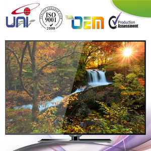 Professional Manufacturer Slim HD 42 Inch LED TV pictures & photos